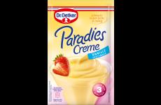 "Dr. Oetker ""Paradise Creme"" Vanilla - 60 g"