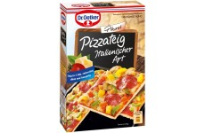 Dr.Oetker Pizza Dough Italian Style - 320 g