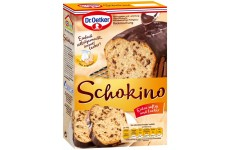Dr. Oetker Schokino Cake - 485 g