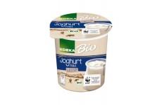 Edeka Organic Yoghurt Plain 3.8% fat - 150 g