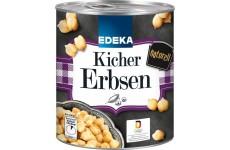 Edeka Chickpeas - 400 g