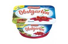 Ehrmann Obstgarten Cherry - 125 g (best before 09.12.19)