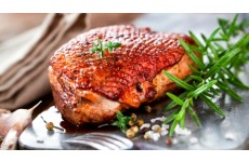 French Duck Breast (2 pieces) - 750 g