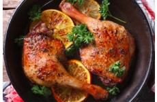 French Duck Leg (2 pieces) - 600 g