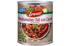 Erasco Mexican Chili con Carne - 800 ml PROMOTION