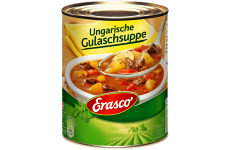 Erasco Hungarian Goulash Soup - 800 ml
