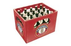 Erdinger Wheat Beer - 20 x 500 ml