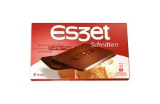 Sarotti Eszet Bittersweet Chocolate Slices - 75 g