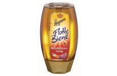 Langnese Flotte Biene Wild Blossom Honey - 250 ml