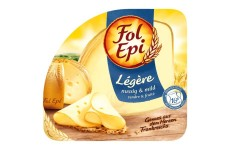 Fol Epi Legere (nutty & mellow) 16% fat (sliced) - 150 g