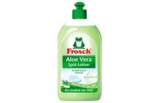 Frosch Aloe Vera Dishwashing Lotion - 500 ml