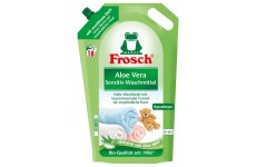 Frosch Aloe Vera Sensitive Detergent - 1800 ml