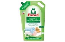 Frosch Aloe Vera Sensitive Detergent - 1800 ml