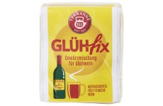 Teekanne Glühfix (Mulled Wine Seasoning) 5 bags - 10 g