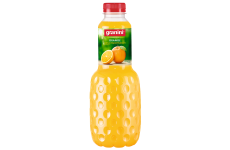 granini Trinkgenuss Orange Juice without pulp - 1000 ml