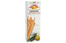 Granforno Grissini Rosemary - 125 g