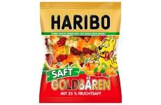 Haribo Saftbären - 175 g