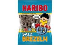 Haribo Salzbrezeln (salty pretzels) - 200 g