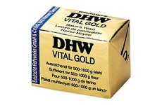 Vital Gold Fresh Yeast - 42 g (best before 27.06.19)