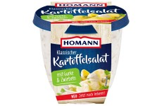 Homann Classic German Potato Salad - 400 g