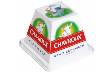 Chavroux Classic (Mild Goat Cheese) - 150 g