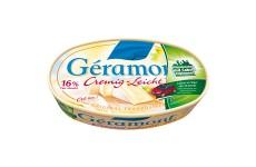 Geramont Cremig-Leicht (creamy-light) - 200 g (best before 19.01.20)