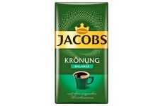 Jacobs Krönung Balance Ground Coffee - 500 g