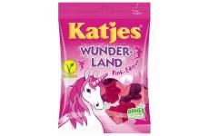 Katjes Wunderland Pink Edition - 200 g