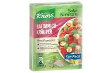 Knorr Salad Vinaigrette Balsamico Herbs - 55 g