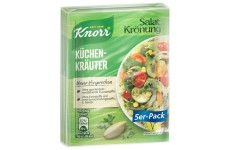 Knorr Salad Vinaigrette Kitchen Herbs - 40 g
