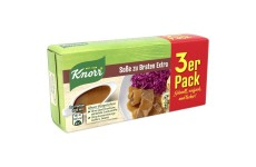 Knorr Sauce for Roast Meat Extra - 750 ml