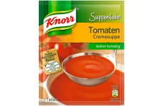 Knorr Suppenliebe Tomato Cream Soup - 84 g