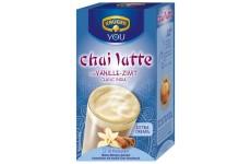 Krüger Chai Latte Classic India Vanilla-Cinammon - 250 g