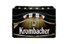 Krombacher Pilsener - 24 x 330 ml