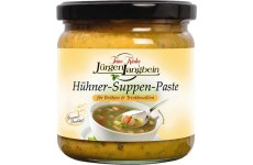 Jürgen Langbein Chicken Broth-Paste - 250 g