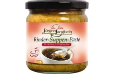 Jürgen Langbein Beef Broth Paste - 250 g