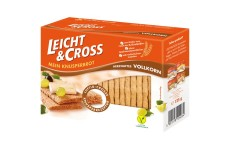 Leicht & Cross Whole Grain - 125 g