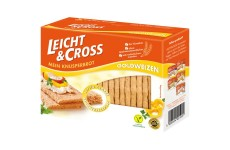 Leicht & Cross Golden Wheat - 125 g
