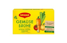 Maggi Vegetable Bouillion Cubes