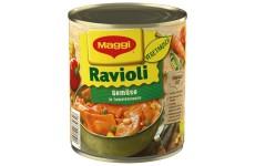 Maggi Vegetarian Ravioli in Tomato Sauce - 800 g