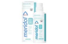 Meridol Mouthwash - 400 ml