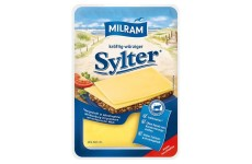 "Milram ""Sylter"" Cheese (sliced) - 150 g"