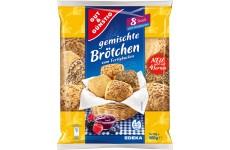Mixed Rolls (Gut&Günstig) - 560 g (best before 28.06.19)
