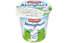 Ehrmann Yogurt Poppy & Marzipan - 150 g