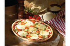 Original Wagner Pizza Mozzarella - 350 g