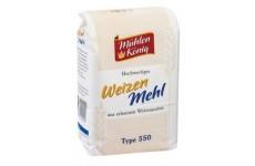 Wheat Flour Type 550 - 1000 g