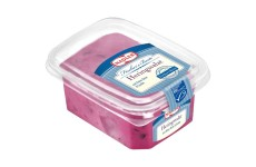 Nadler Pickled Herring Salad with Beetroot and Cucumber  - 200 g (best before 24.09.21)