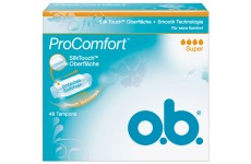 o.b. Pro Comfort Super - 56 pieces