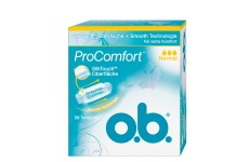 o.b. Pro Comfort Normal (Regular) - 56 pieces