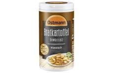 Ostmann Fried Potato Salt - 60 g